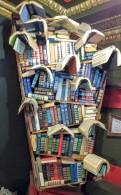 last bookstore LA art