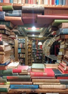 last bookstore LA hole