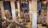 last bookstore LA plan