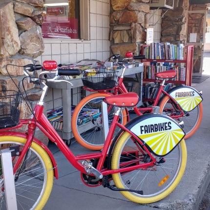 gullivers fairbanks bikes