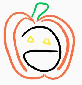 schwa pumpkin