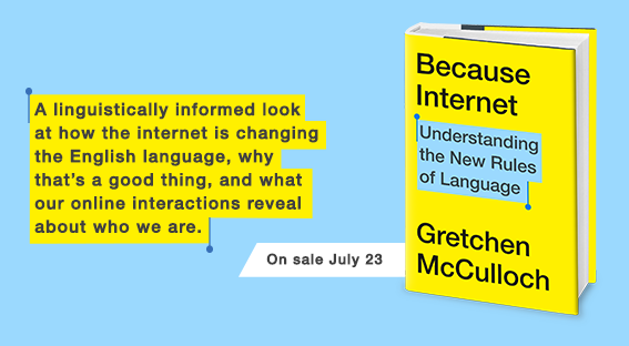pop culture – Gretchen McCulloch